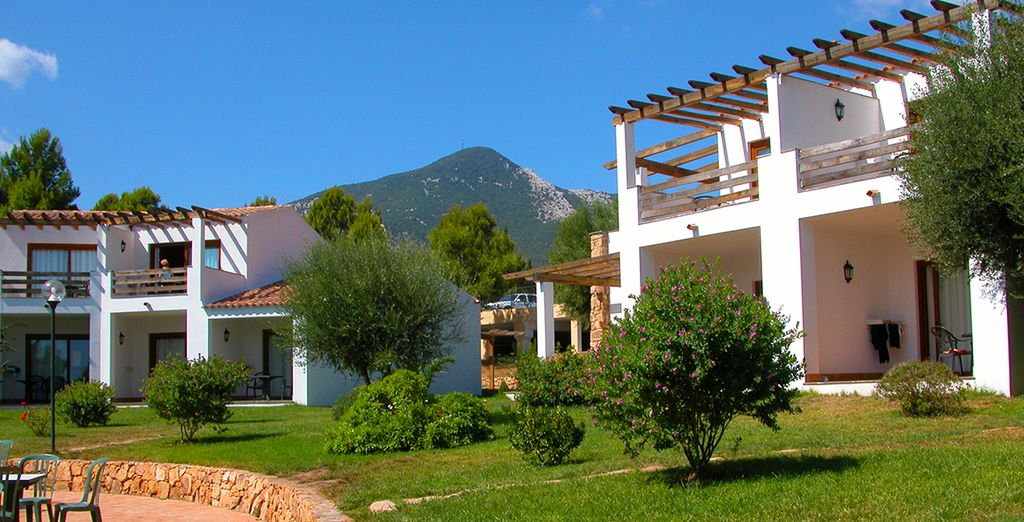 Is the fantastic Palmasera Village Resort