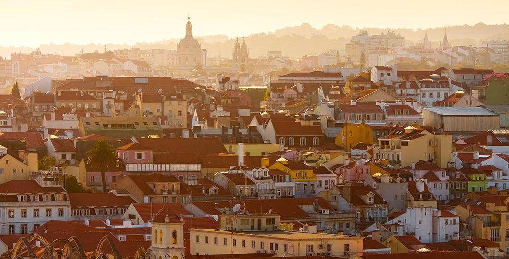 Discover Lisbon!
