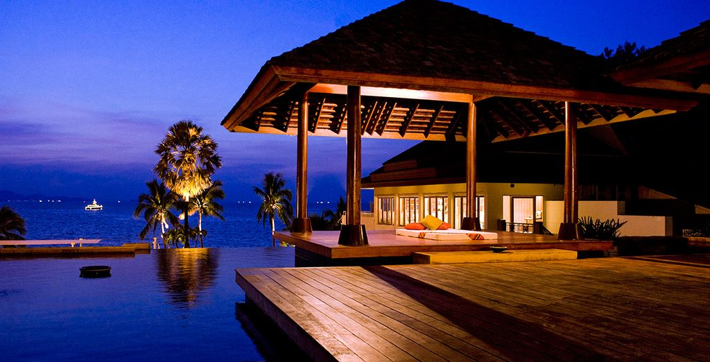 Pullman Pattaya Hotel G 5* - holidays to Thailand