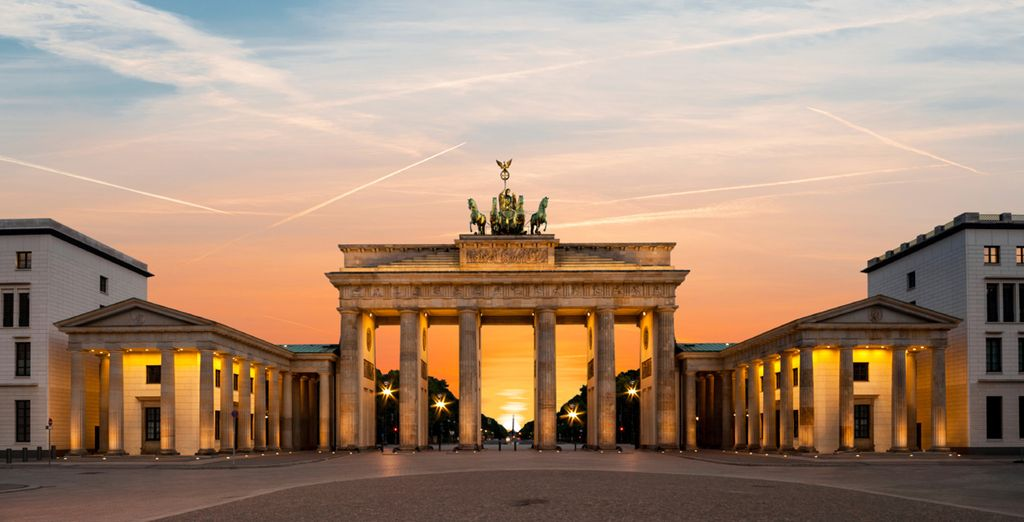 Berlin travel guide - local customs