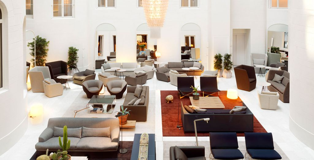 Welcome to your stylish 5* getaway