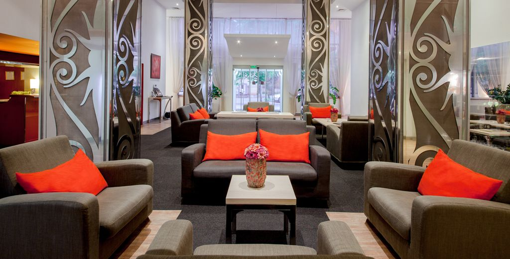 Welcome to the 4* Mamaison Andrassy - Mamaison Hotel Andrassy 4* Budapest
