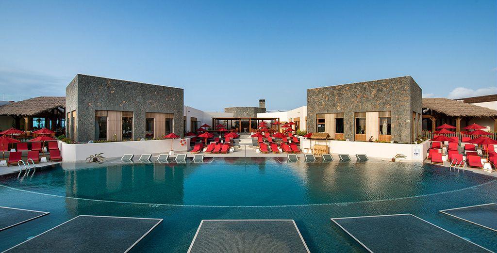Welcome to Pierre & Vacances Fuerteventura Origo Mare