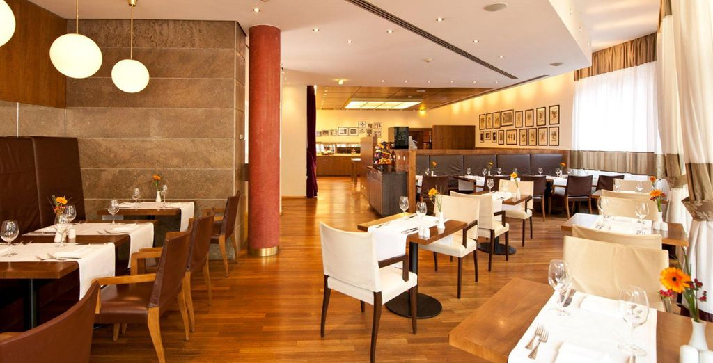 Discover the delights of Czech cuisine
