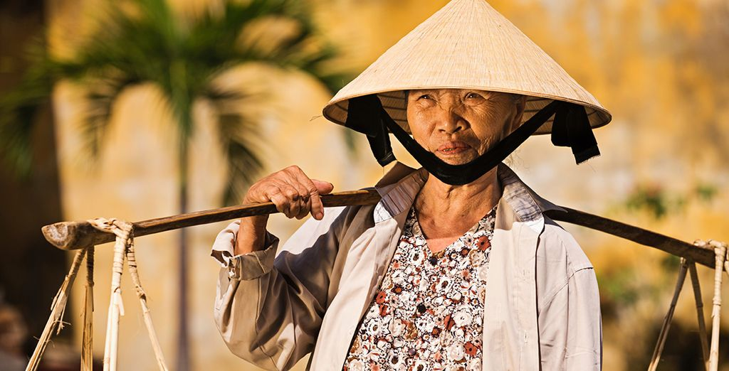Learn about Vietnamese culture from the locals