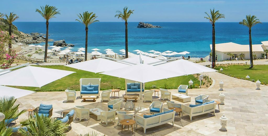 Welcome to Falkensteiner Resort Capo Boi 5*