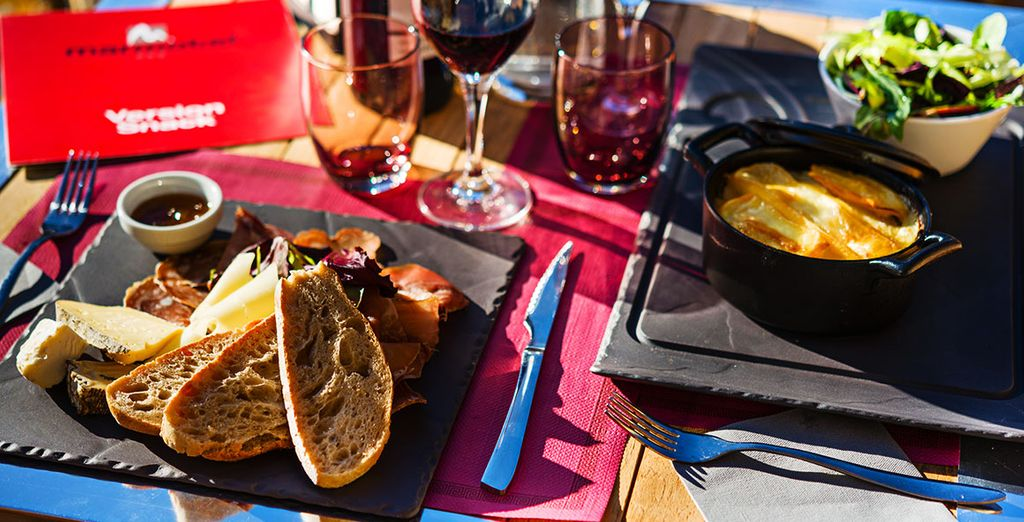 Treat yourself to an Alpine dream and discover Pra Loup
