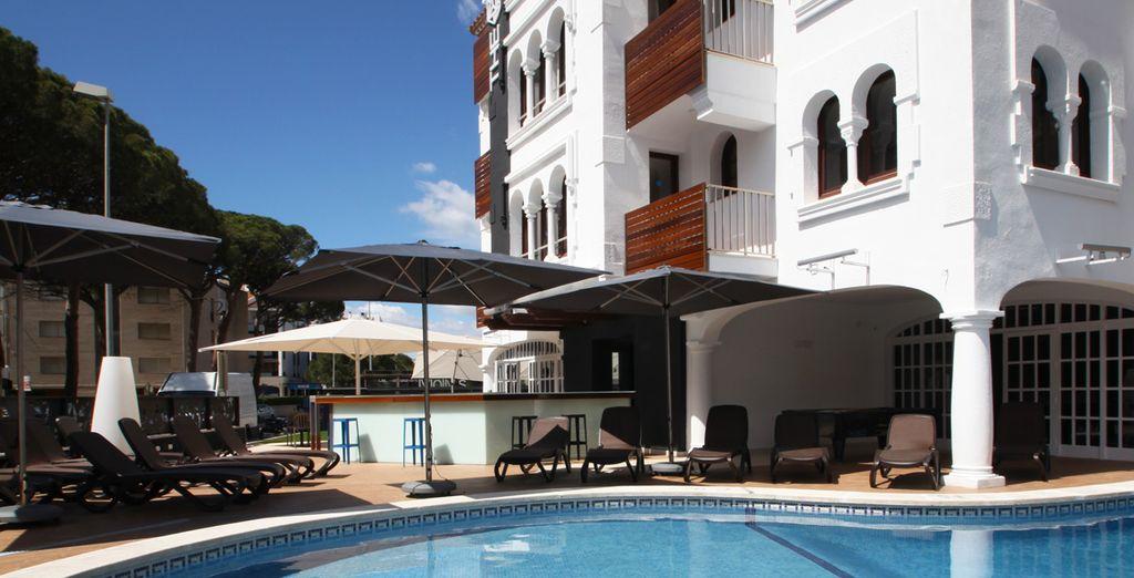 Welcome to Cambrils, Costa Dorada