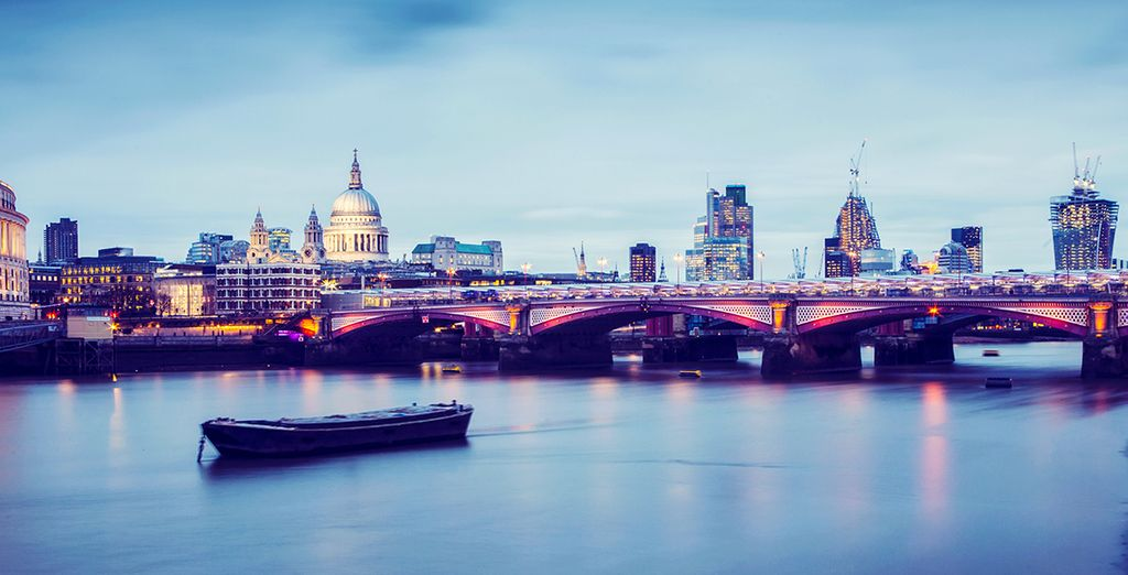 Our members will enjoy a River Cruise along the Thames