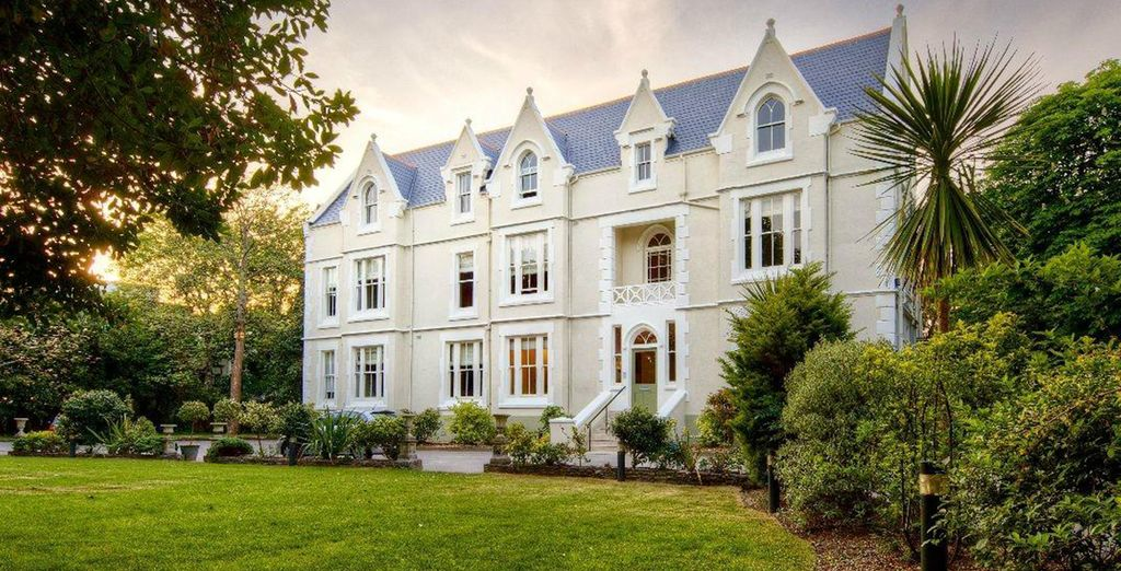 The Green House Hotel 4*