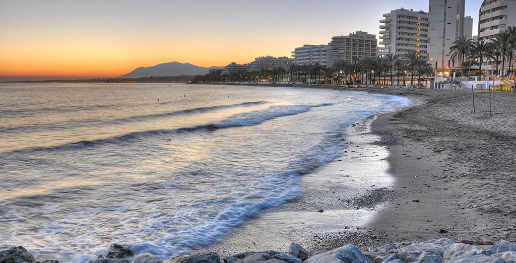 A gem of the Costa del Sol