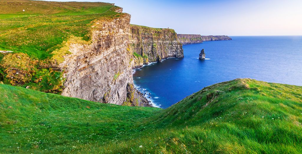 Discover Ireland thanks to our travel guide