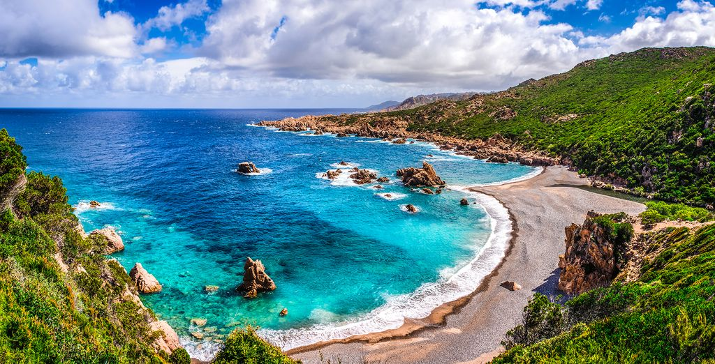 Last Minute Deals to Sardinia