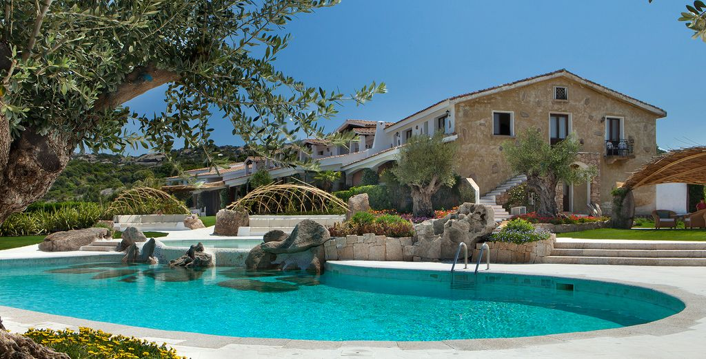 Greats deals to Sardinia : Hotels & restaurant