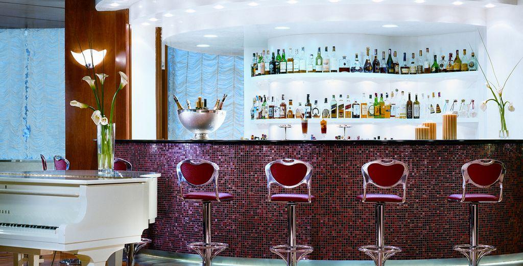 Reviews Hotel Cicerone Voyage Privé - Faience cuisine et tapis shabby