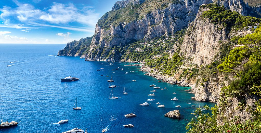 Holidays offers to sorrento