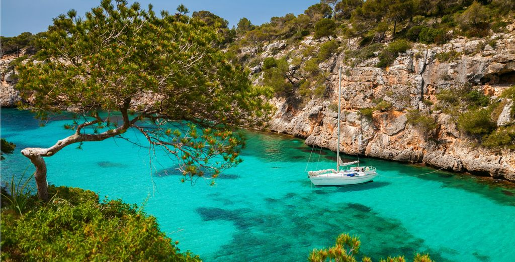 Choose the best hotel in Balearic Islands thanks to Voyage Privé's tips