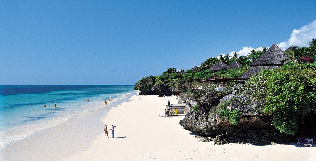 Choose the Best Kenyan hotel with Voyage Privé