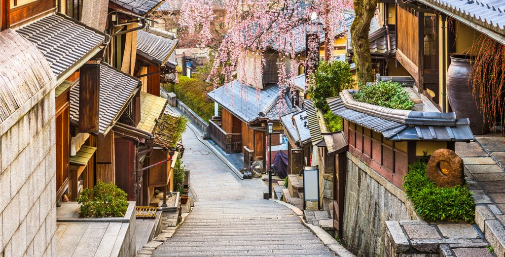Complete Japan Tours