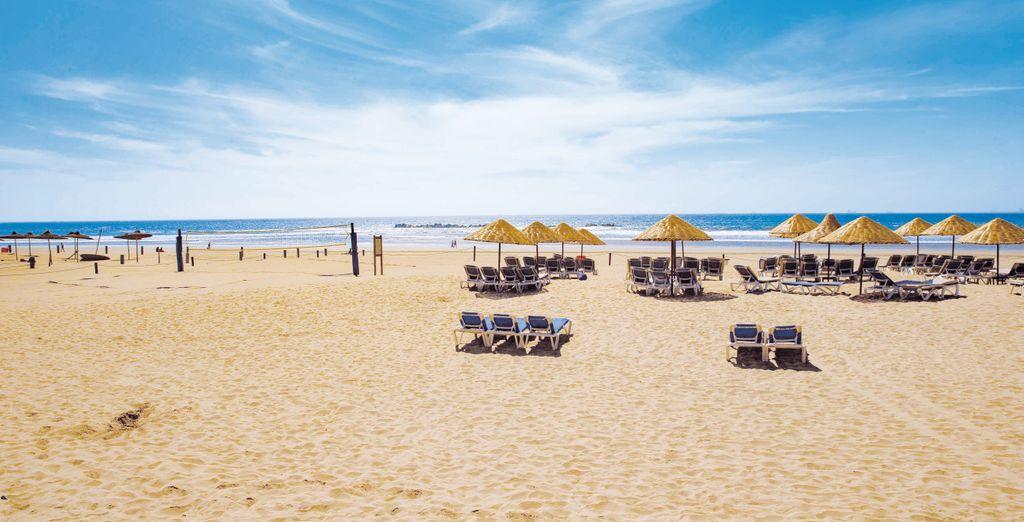 Labranda Les Dunes d'Or 4* in Agadir, Morocco