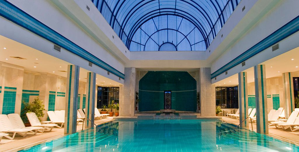 The Marvels of Turkey Tour 4* - Hotel Spa in Turkey
