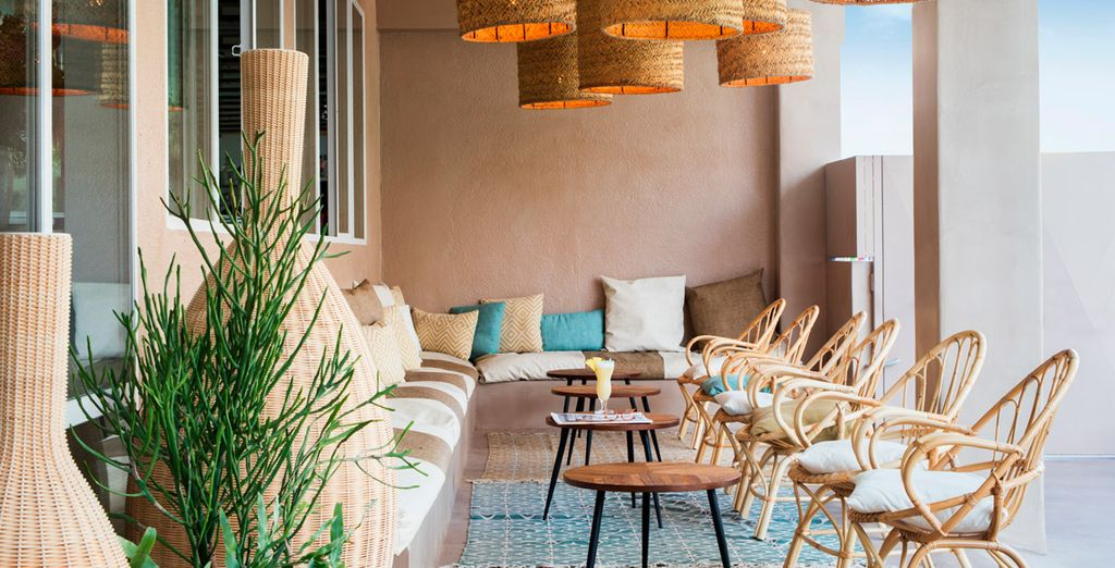 The 15th Boutique Hotel 4* - boutique hotel in Lloret de mar