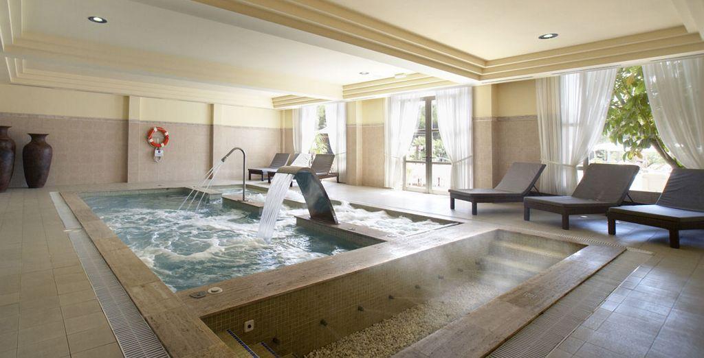 Vanity Hotel Suite & Spa 4* - Hotel in Palma de Mallorca
