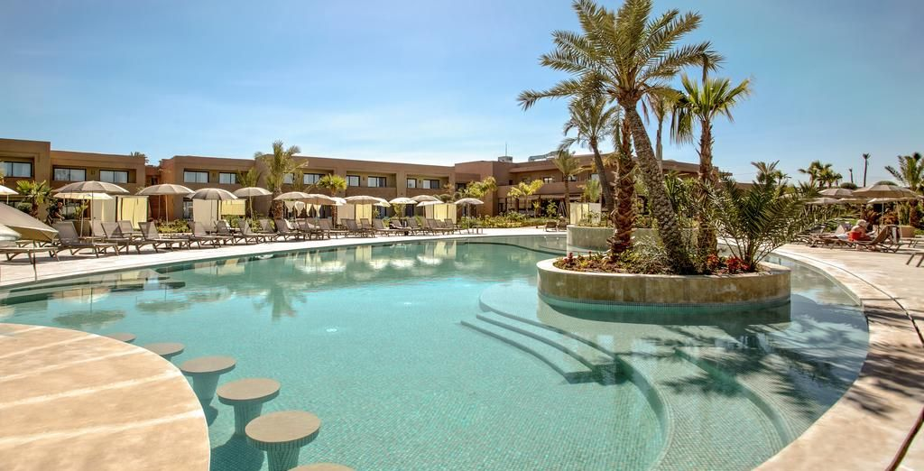 Be Live Collection Marrakech Adults Only 5* - last minute morocco