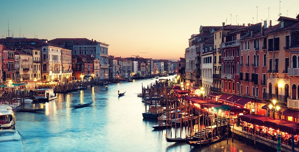 City Break in Venice