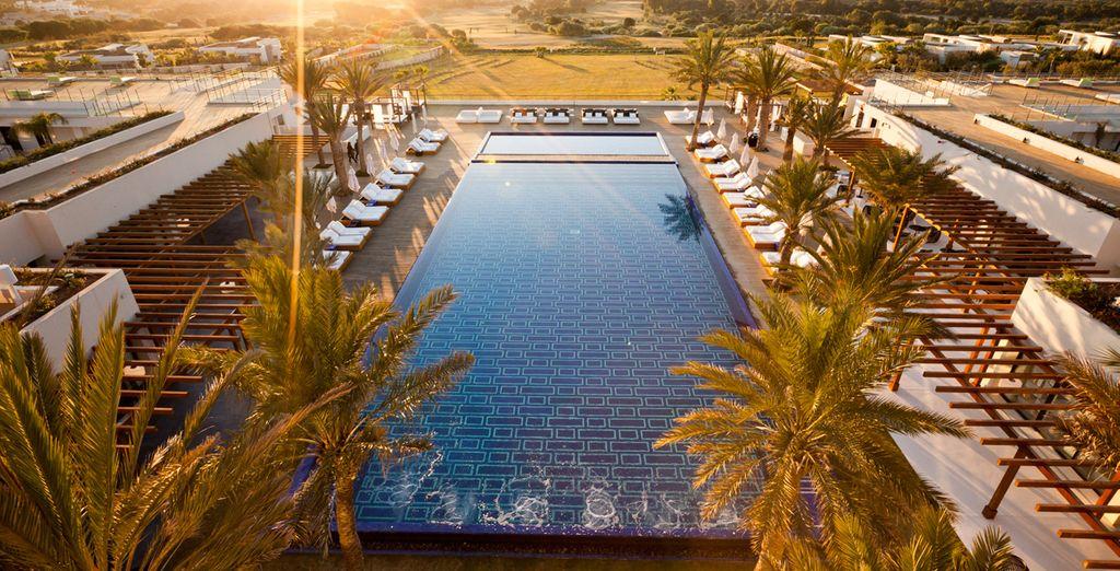 Sofitel Essaouira Mogador Golf & Spa 5* - last minute deals