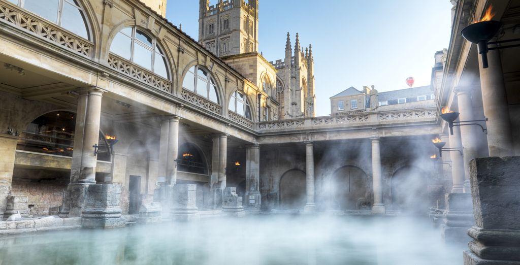 The Roseate Villa Bath 5*