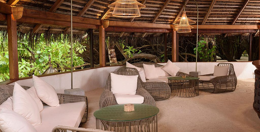 Makunudu Resort Maldives 4* - honeymoon