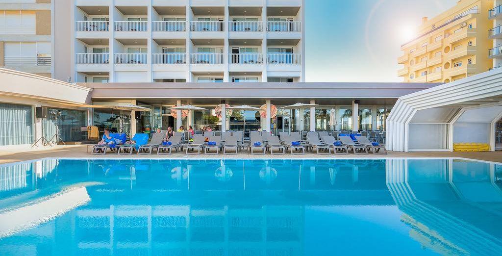 Jupiter Algarve Hotel 4*