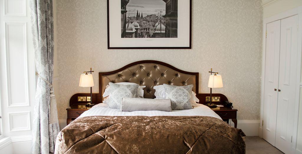 The Bonham Hotel 5*