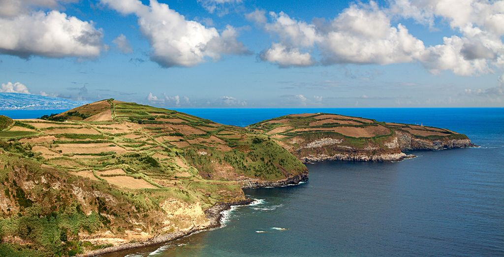 Holidays to Azores, Portugal