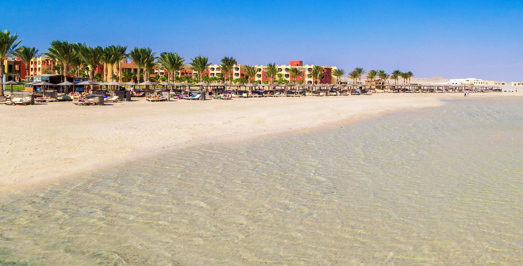 holidays to marsa alam