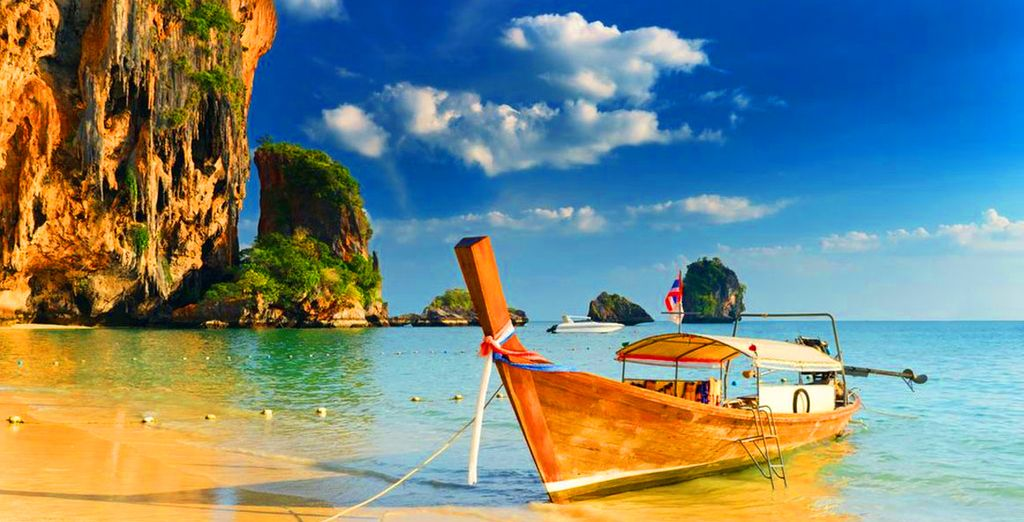 Thailand - a country of wonder...