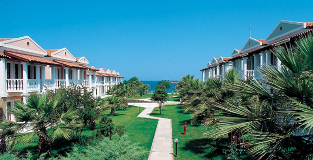 - Majesty Club Tarhan Beach***** - Didim - Turkey Didim