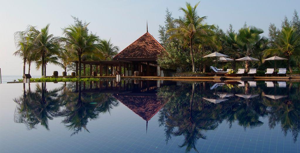 The Majestic Hotel Kuala Lumpur & Tanjong Jara Resort 5* - Voyage Privé