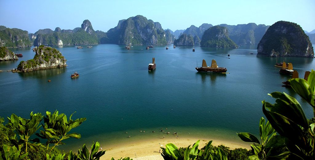 Vietnam's natural wonders are waiting to be discovered