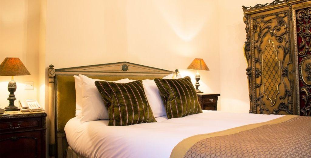 The Ickworth Hotel 4*