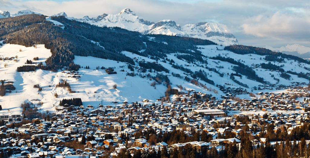 ski offers for february holidays
