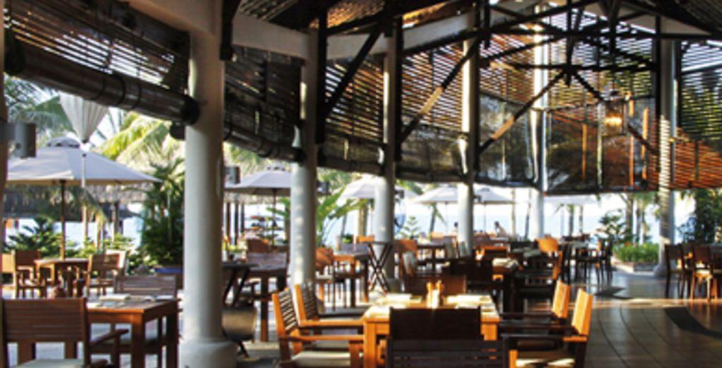 - Palm Garden Resort**** - Hoi An - Vietnam Hoi An