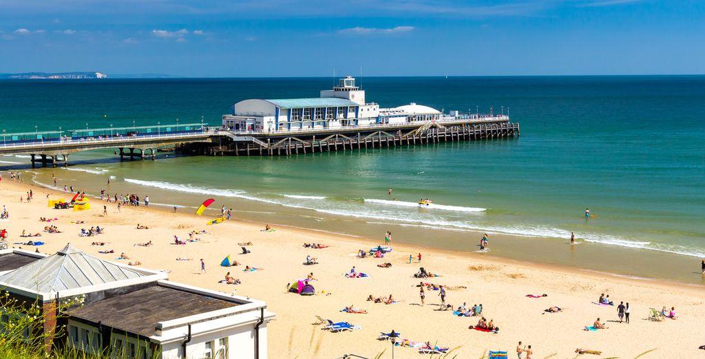 Hermitage Hotel Bournemouth 4*