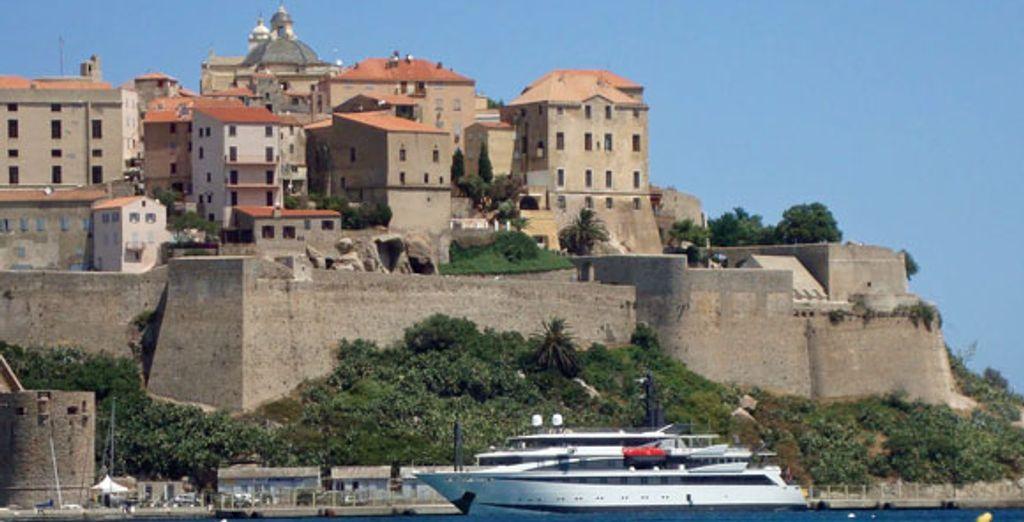 - Mediterranean Cruise & Variety Voyage - Various - Europe Europe