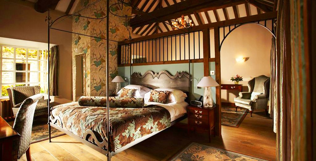 The Manor House Hotel 5*