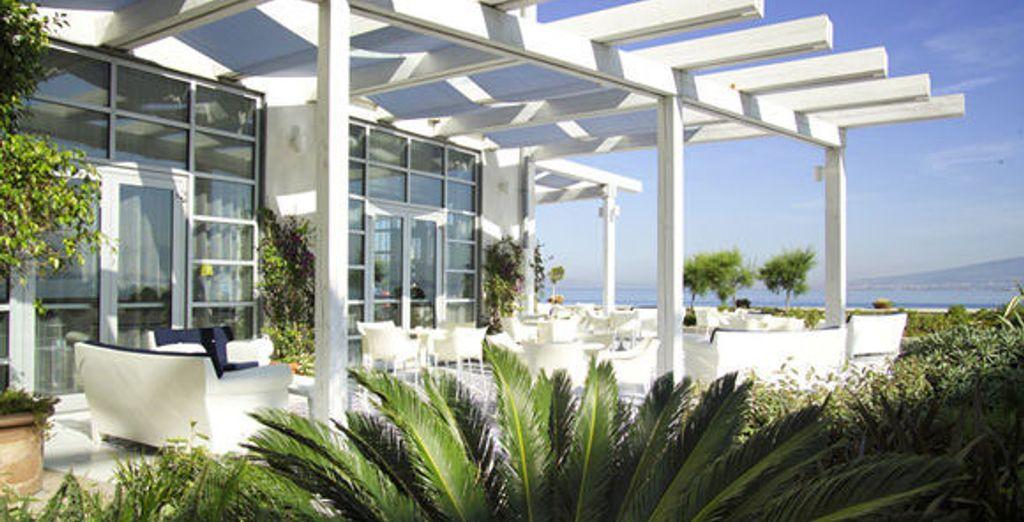 - Crowne Plaza Stabiae**** - Italy - Sorrento Coast Sorrento