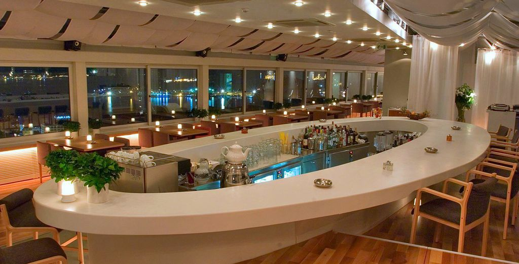 Richmond Hotel Istanbul 4* - best hotel of Voyage Privé