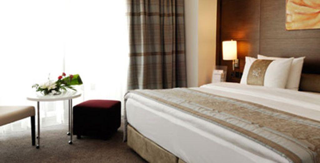 - Malpas Hotel***** - Catalkoy - North Cyprus Kyrenia