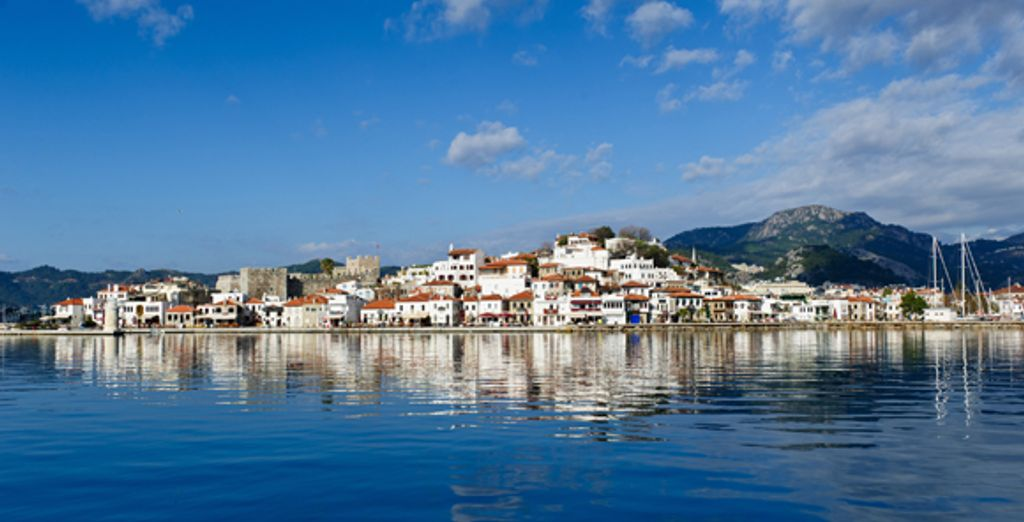 - Blue Bay Classic Marmaris**** - Marmaris - Turkey Marmaris